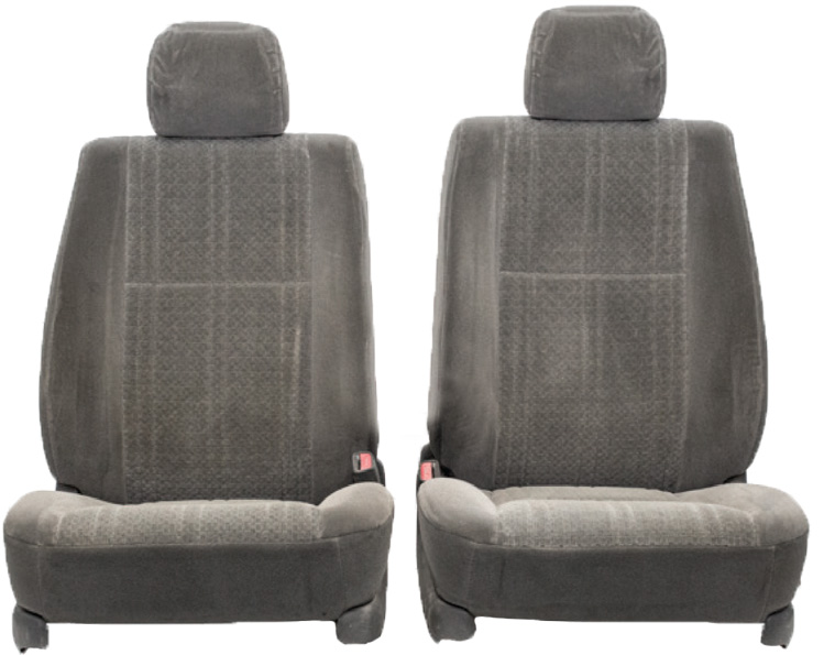 2000-2006 Toyota Tundra Toyota Sequoia seat covers front seats tundra seat covers www.seatcovers.com