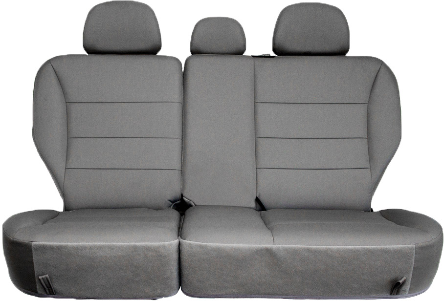 2001-2012 Ford Escape Rear seat Covers ford seat covers www.seatcovers.com
