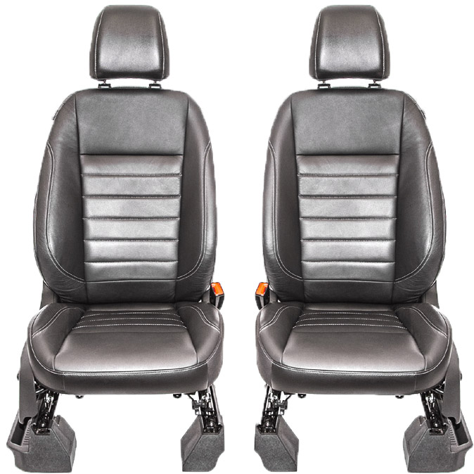 2013-2014 Ford Escape Front Seat Covers ford seat covers www.seatcovers.com