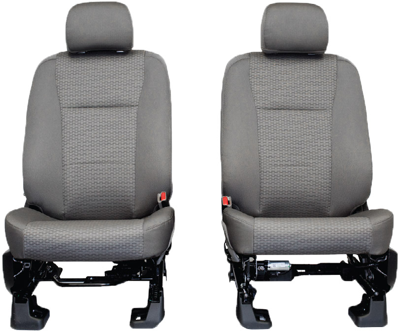 Ford F150 Super Duty front seat covers F150 seat covers www.seatcovers.com