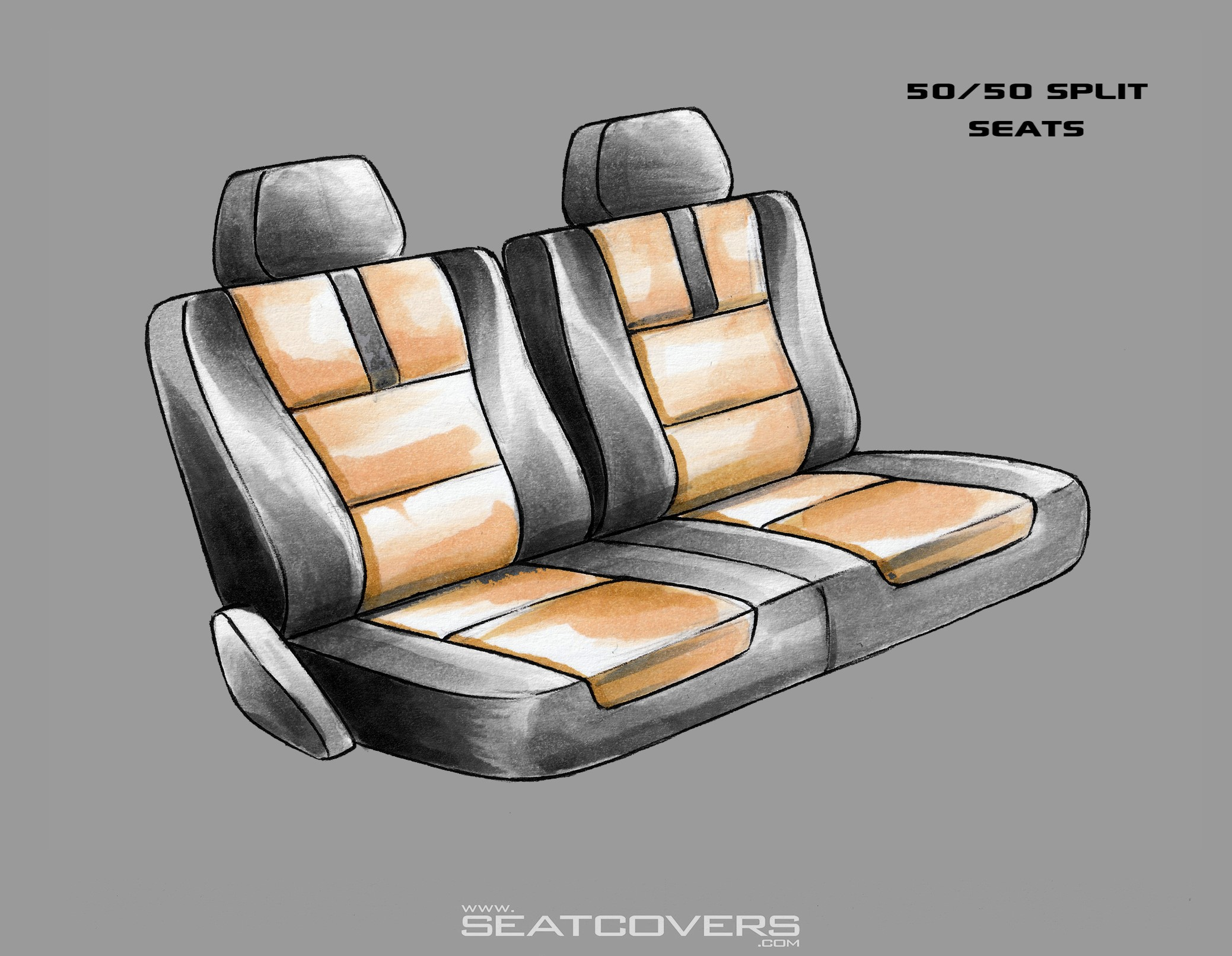 Ford Explorer seatcovers Front seatcovers – seatcovers.com