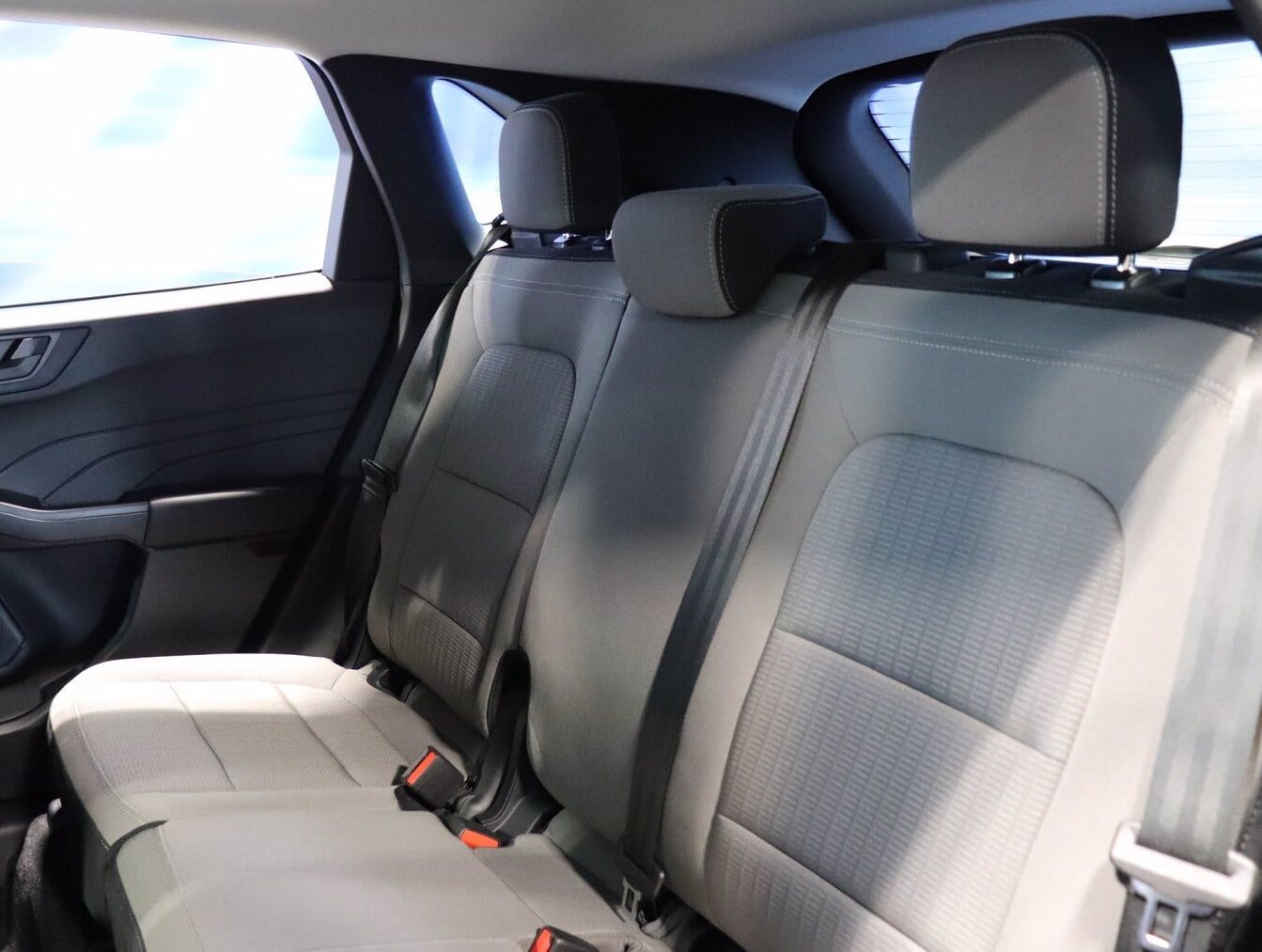 Ford Escape Rear seat covers www.seatcovers.com