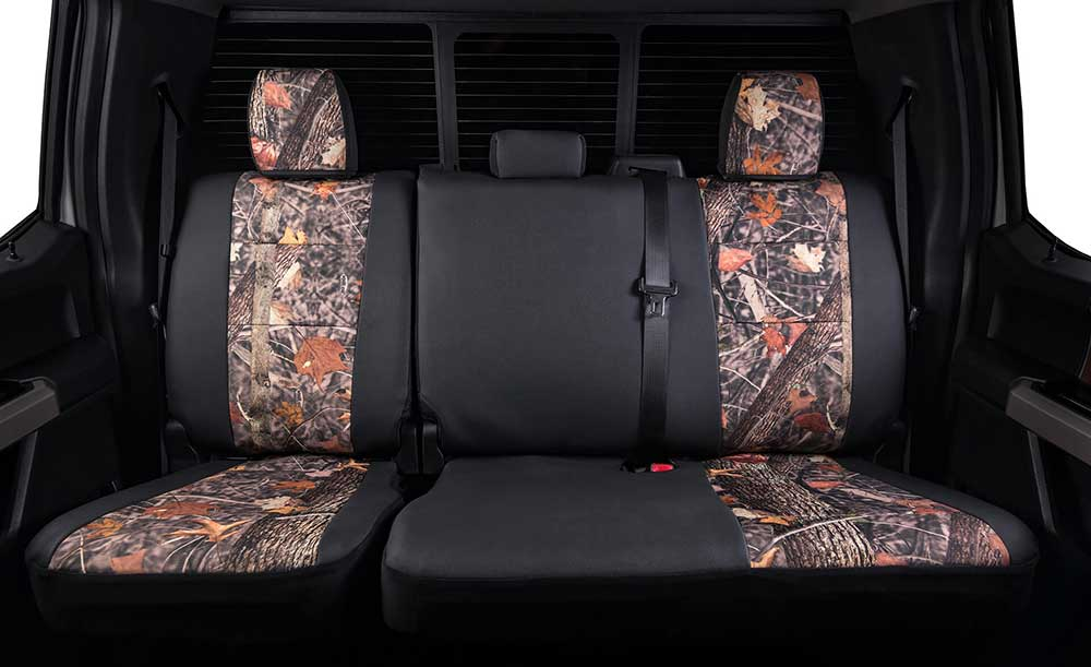 Committed To Creating High-quality Seat Covers