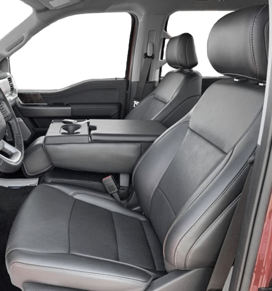 2015+ Ford F150 Front Seat Covers – www.seatcovers.com