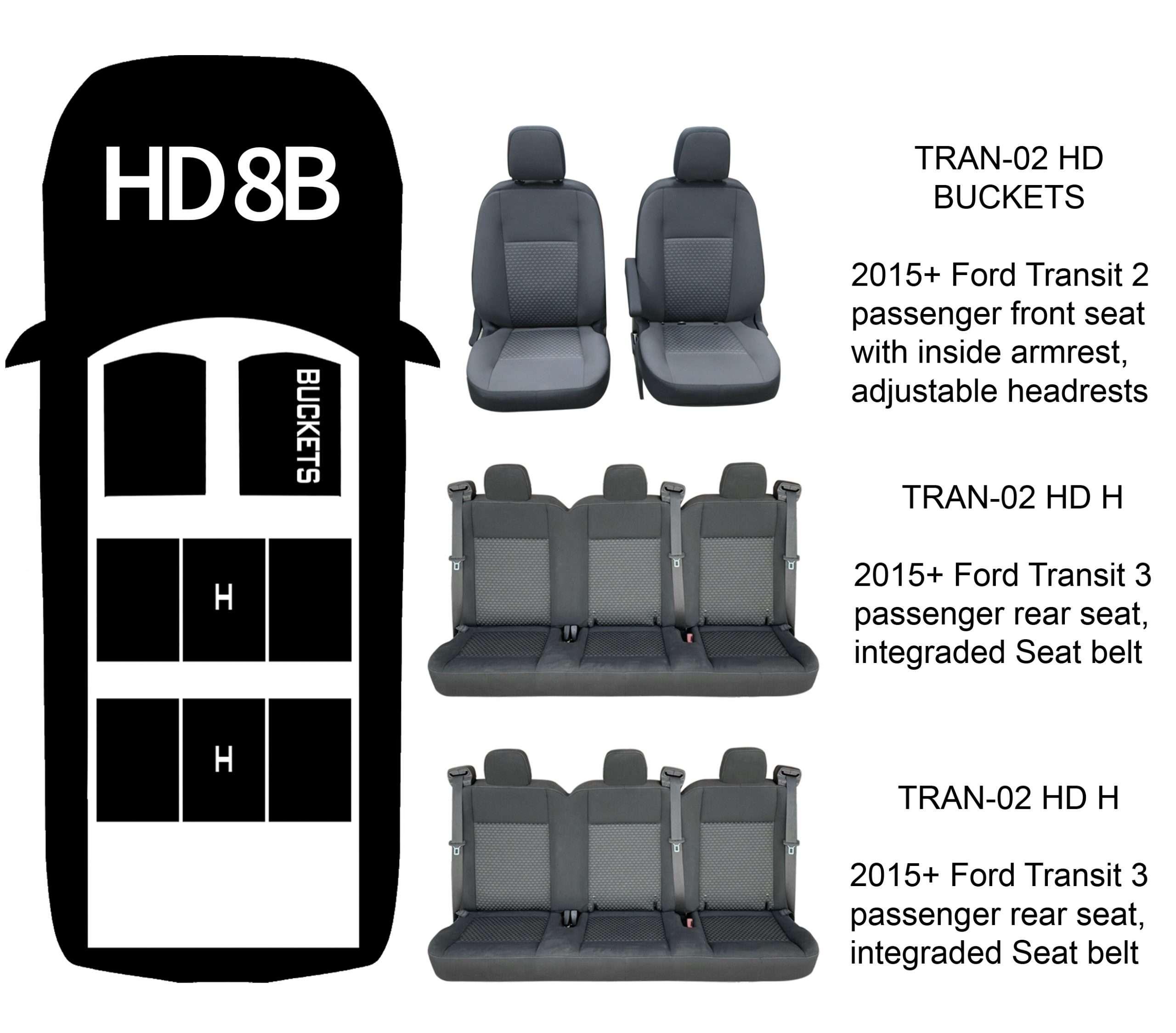 Tran-02HD-8B
